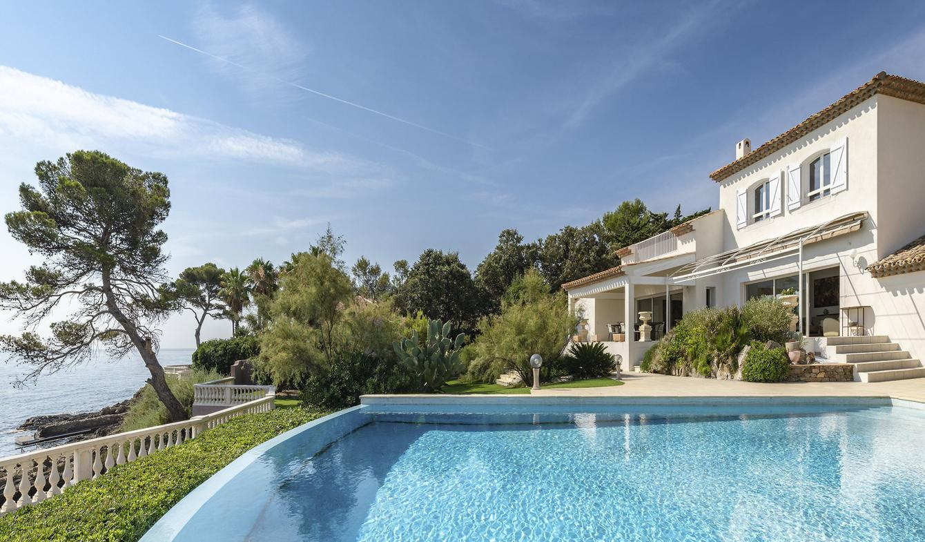 Maison avec piscine Saint aygulf