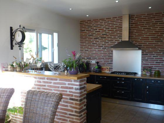 Vente villa 7 pièces 177 m2