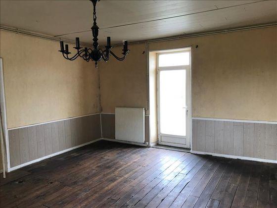 Vente maison 5 pièces 97 m2
