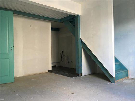 Vente divers 35 m2