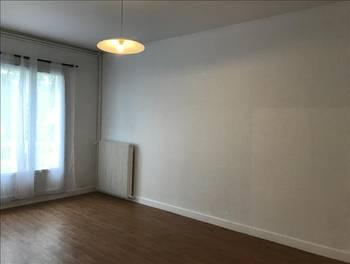 Appartement 2 pièces 55,72 m2