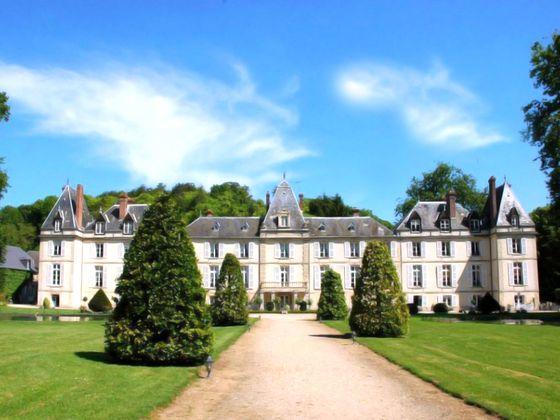 Vente château 40 pièces 1800 m2