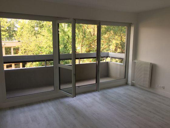 Location appartement 2 pièces 35,14 m2