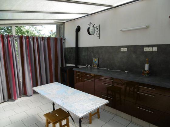 Vente maison 5 pièces 92,34 m2