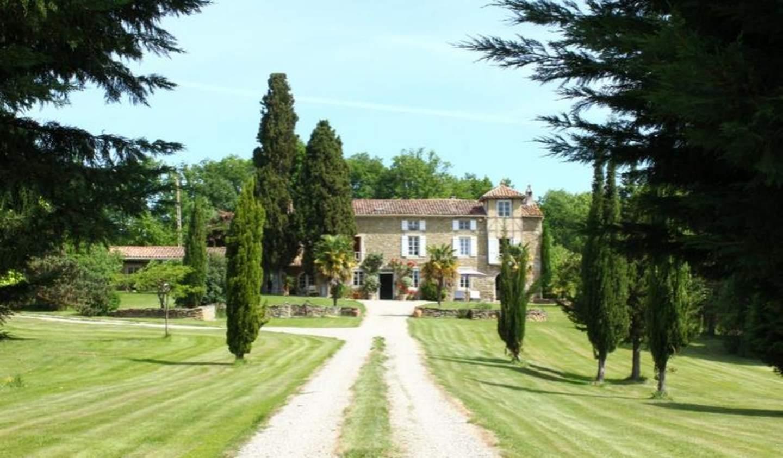 Maison Mirepoix