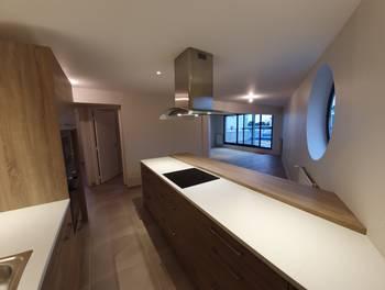 Appartement 5 pièces 104,7 m2