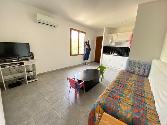 Location appartement 3 pièces 43,71 m2