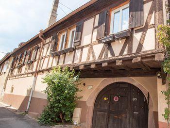 maison à Niedermorschwihr (68)