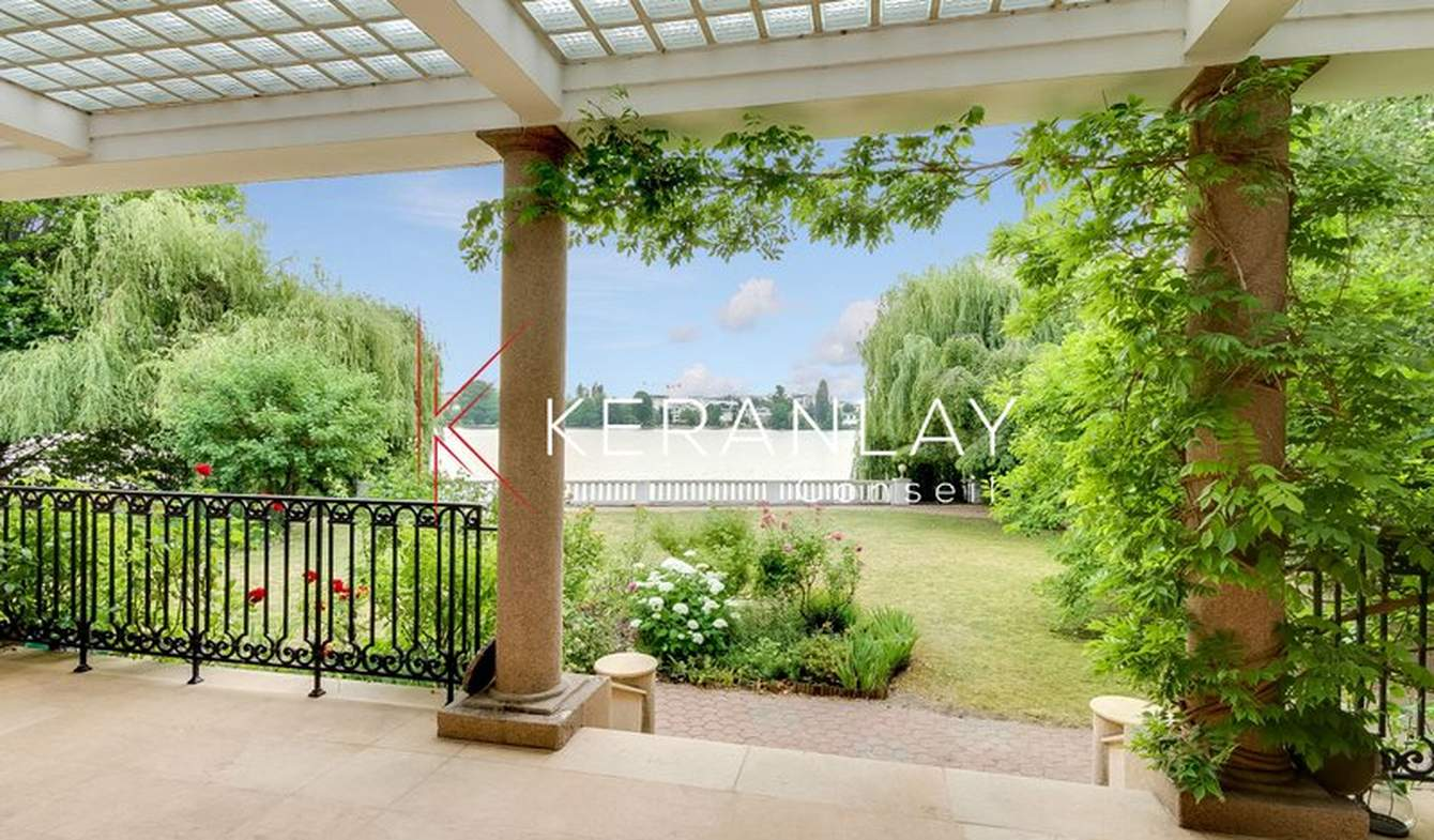 Property with garden Enghien-les-Bains