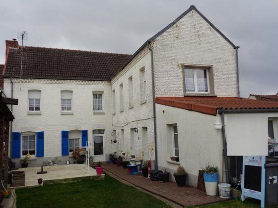Vente d\'Immobilier à Houdain (62) : Immobilier à Vendre