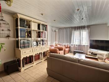 Maison 6 pièces 117,23 m2