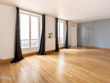 Appartement 3 pièces 75,13 m2