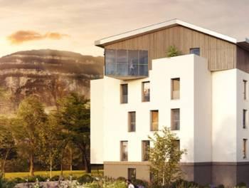 Appartement 4 pièces 83,68 m2