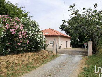 maison à Monlezun-d'Armagnac (32)