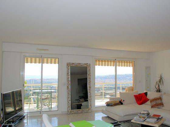 Vente appartement 3 pièces 88 m2