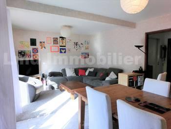 Appartement 6 pièces 94,1 m2