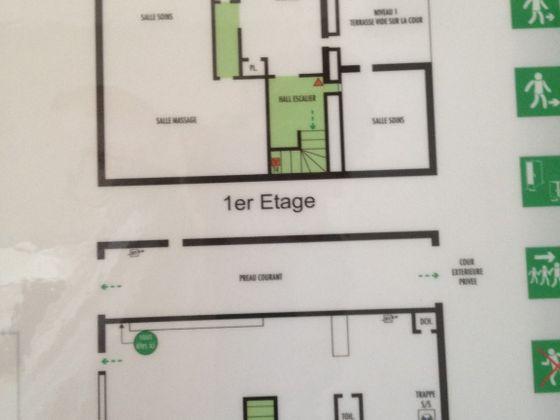 Vente divers 6 pièces 102 m2