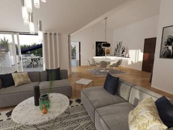 Appartement 4 pièces 185 m2