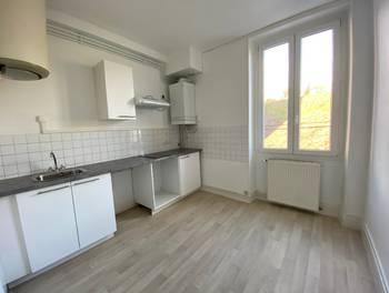 Appartement 2 pièces 52,84 m2