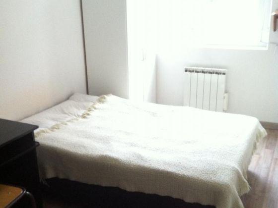 Location studio meublé 28 m2