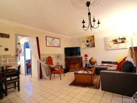 vente Maison 6 pièces 100 m2 Brest