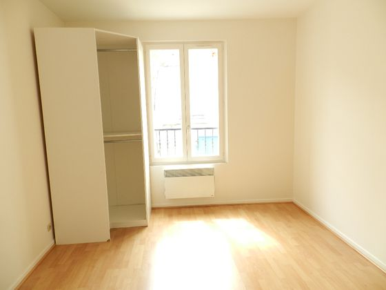 Location appartement 2 pièces 42,05 m2