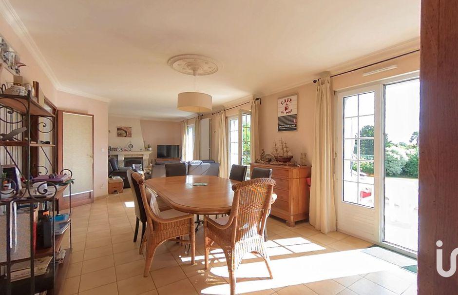 Vente maison 6 pièces 141 m² à Saint-Malo (35400), 538 000 €