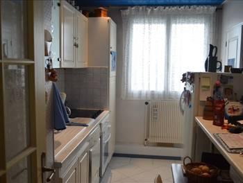 Appartement 3 pièces 72,5 m2