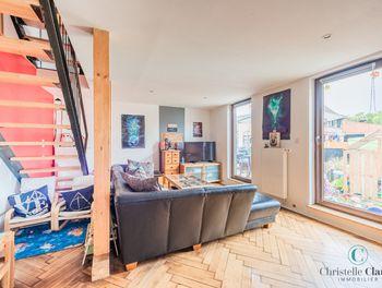 appartement à Gougenheim (67)