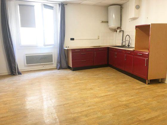 Location studio 42 m2