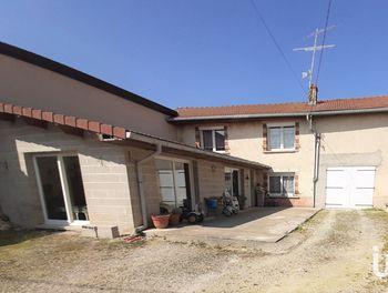 maison à Mourmelon-le-Petit (51)