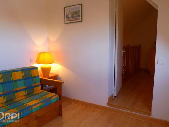 Vente appartement 4 pièces 63,96 m2