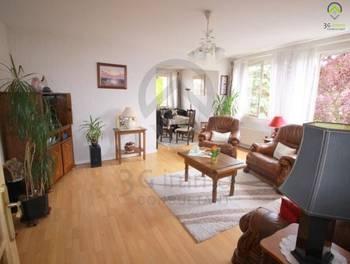Appartement 100,2 m2