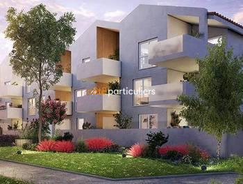 Appartement 4 pièces 90,1 m2