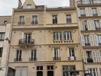 Appartement 7 pièces 244 m2