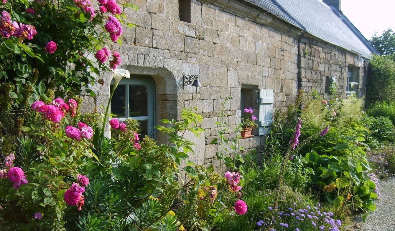 Maison avec terrasse Plogonnec