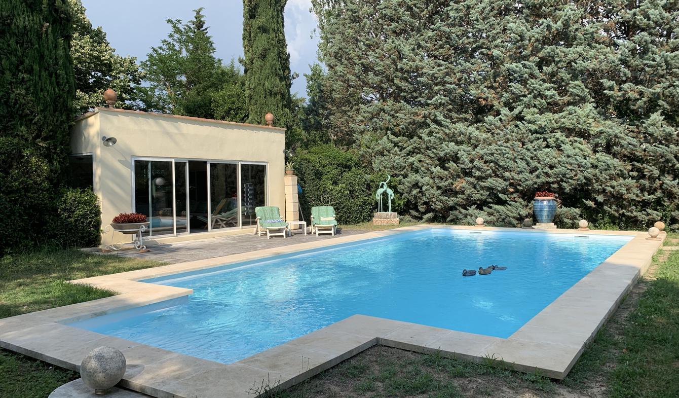 Maison avec piscine La Bouilladisse
