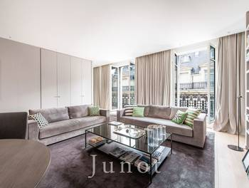 Appartement 3 pièces 120,74 m2