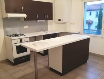 Appartement 2 pièces 55,45 m2