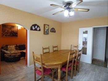 Appartement 4 pièces 75,64 m2