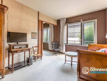 Appartement 3 pièces 59,29 m2
