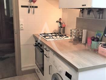 Appartement 3 pièces 66,9 m2