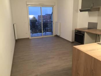 Studio 29,7 m2