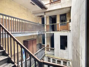 Hôtel particulier 14 pièces 245 m2