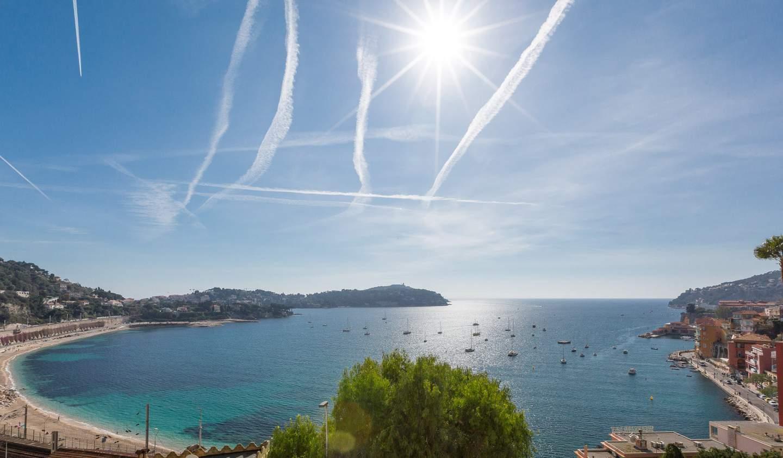 Propriété avec piscine Villefranche-sur-Mer