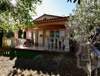 Villa 5 pièces 134 m2