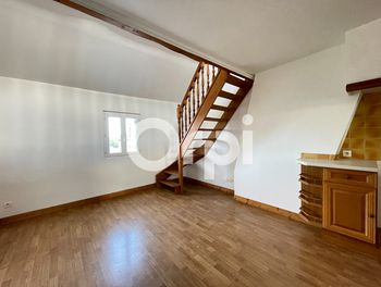 appartement à Damville (27)