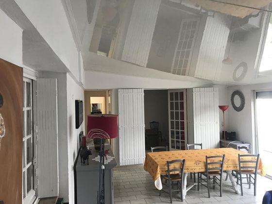Vente maison 6 pièces 310 m2