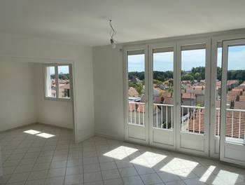 Appartement 4 pièces 66,24 m2