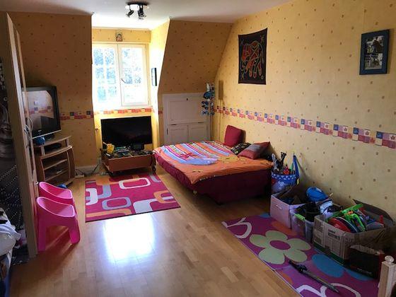 Vente maison 8 pièces 210,96 m2